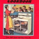 Mom n Pops Apple Pie 1950s Cookbook 0765194996