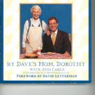 Home Cookin With Daves Mom Cookbook 0671000608