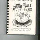 Passport To International Dining Cookbook Regional NY