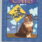 The Secret Lives Of Cats by Val & Ron Lindahn 1563522810