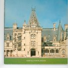 Biltmore Estate Information Book
