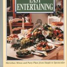 Betty Crockers Easy Entertaining Cookbook 0130937258