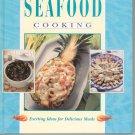 Fish & Seafood Cooking Cookbook 1569874387