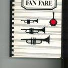 Fan Fare Cookbook Regional Rochester New York Very Nice
