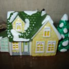 Dept 56 Nantucket Ornament Classic Ornament Series From Snow Village Series