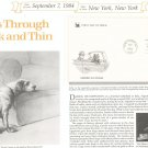 American Dogs First Day Cover Stamp Lot Of 2 by Readers Digest