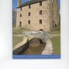 George Washingtons Gristmill At Mount Vernon Book by Dennis J. Pogue & Esther C. White 0931917417