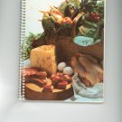 Miriam B. Loos Budget Cookbook by Current
