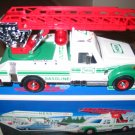Hess Rescue Truck 1994 Complete With Box Never Used