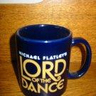 Lord Of The Dance by Michael Flatley Coffee Cup / Mug  Very Nice