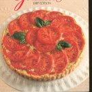 The Best Of Gourmet 1987 Cookbook 0394560396