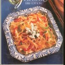 The Best Of Gourmet 1988 Cookbook 0394569555