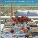 Lee Bailey's Soup Meals Cookbook 0517573040