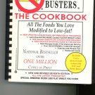 Butter Busters The Cookbook by Pam Mycoskie 0446670405