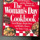 The Womans Day Cookbook by Kathy Farrell - Kingsley 0670858765