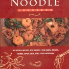 The Noodle Cookbook by Kurumi Hayter 0785805532