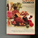 The Family Circle Cookbook Vintage Item