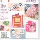 Memory Makers Papercrafts and More Fall 2002 Special Issue