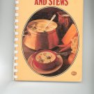 The Flavor Of New England Soups Chowders And Stews Cookbook 0911658173