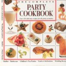The Complete Party Cookbook by Coral Walker 0831767480