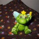 Frog Fairy Figurine Very Cute Originals By Erika K554