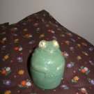 Frog Figurine Walt Disney Company