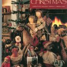 The Spirit Of Christmas Cookbook Plus by Leisure Arts 0942237110