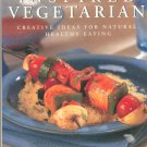 The Inspired Vegetarian Cookbook by Christine Ingram 1840810238
