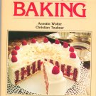 Best Of Baking Cookbook by Annette Wolter & Christian Teubner 0895860716