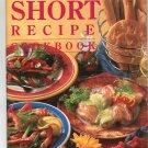 Quick Short Recipe Cookbook 0864114435
