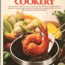 Mini Deep Fry Cookery Cookbook by Mable Hoffman 0912656816