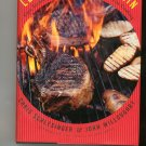 Let The Flames Begin Cookbook by Chris Schlesinger & John Willoughby 0393050874