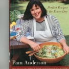 Cook Smart Cookbook by Pam Anderson 0618091513