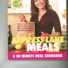 Rachel Ray Express Lane Meals Cookbook 1400082552