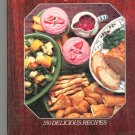 Cooking For Pleasure Cookbook by Margaret Fulton 0706414020
