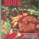 Better Homes & Gardens Barbecue Book Cookbook Vintage Item