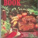 Better Homes & Gardens Barbecue Book Cookbook Vintage Item