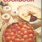 The Desserts Cookbook by Elizabeth Pomeroy 0706407695