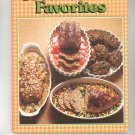 Ground Meat Favorites Cookbook 0874490057