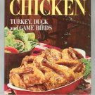 Better Homes & Gardens Favorite Ways With Chicken Plus Cookbook Vintage Item 696004208