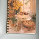 Favorite Recipes From Our Best Cooks Cook Book Cookbook Regional New York Church