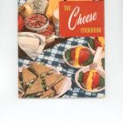 The Cheese Cookbook by Culinary Arts Institute Vintage Item