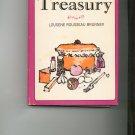 Casserole Treasury By Lousene Rousseau Brunner Vintage