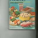 Complete Book Of Freezer Cookery Cookbook by Ann Seranne Vintage Item