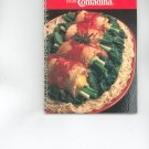 Quick & Easy Cooking from Contadina Cookbook