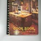 A Book Of Favorite Recipes Cookbook Regional New York Womens Insurance Association Vintage