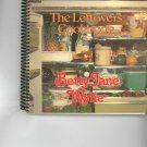 Encore The Leftovers Cookbook by Betty Jane Wylie Vintage 0771090552