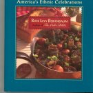 Roses Melting Pot Cookbook by Rose Levy Beranbaum 0688122612 First Edition