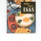 300 Ways To Serve Eggs Cookbook Vintage Item