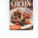 Great Recipes For Chicken Cookbook by Land O Lakes